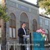 رئیس جمهور در آیین ثبت جهانی کاخ گلستان: ایرانیان از 5 هزار سال پیش در انتظار بهار عدالت و انسانیت بودهاند
