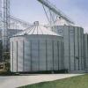 سیلوهای استان زنجان ظرفیت ذخیره سازی 464 هزار تن گندم را دارند