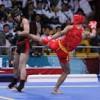 کسب مقام سوم مسابقات ووشو دانشجویان سراسر کشور توسط ورزشکار ابهری