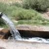 دشت ابهر در سال آبی 91_92 بیشترین افت سطح آب زیرزمینی در استان زنجان را دارد