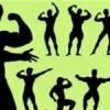 استقبال بینظیر ابهریها از ورزش پرورش اندام