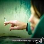 گرایش دختران ابهری به سیگار و تصوّر وارونه از زن مدرن