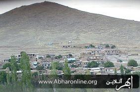 گزارش از لرهای بختیاری در شهرستان ابهر زنجان