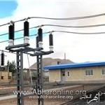 رئیس واحد برق منطقه شمالغرب خبر داد؛ تغییر در سیستم قطع و وصل کلیدهای 63 کیلوولت پستهای برق زنجان