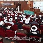 معاون حوزههای علمیه استان زنجان خبر داد؛ فعالیت 6 مدرسه علمیه در استان زنجان