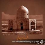 مقبره ملّا حسن كاشی (عکس/فیلم)