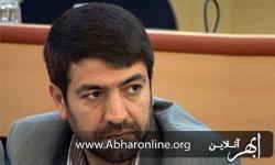 امیر نظری مدیرکل سازمان آموزش و پرورش استان زنجان