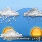 دمای زنجان از روز شنبه افزایش مییابد