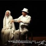 جشنواره تئاتر استان زنجان با حضور 2 اثر از ابهر آغاز به کار کرد