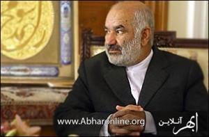 حسن کامران نماینده مردم اصفهان