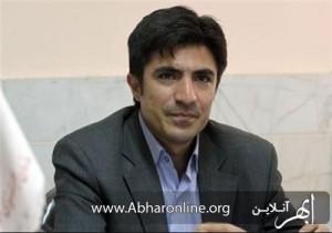 سلمان حسینی معاون امور اجتماعی بهزیستی استان زنجان
