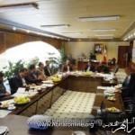 رئیس شورای شهر ابهر: عدالت، عمران و شادمانی شعار اصلی شورای شهر ابهر است