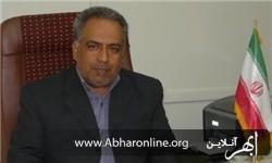 علی یوسفی فرماندار خدابنده
