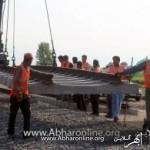 خان محمدی: پروژه دوخطه کردن راه آهن شمال غرب باید تسریع شود