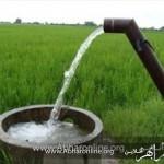هزار چاه کشاورزی در استان زنجان هوشمند سازی شد