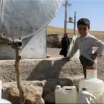 نماینده مردم تاکستان در مجلس: ۸۰درصد روستاهای تاکستان آب شرب ندارد