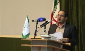 ناصر مقدم مدیر کل فرهنگ و ارشاد زنجان