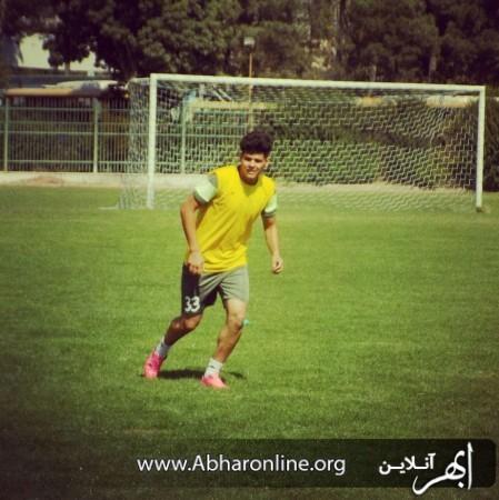 مسعود کیومرثی | Masoud Kiyoumarsi