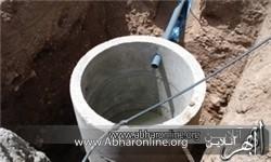 خبرگزاری فارس: طرح آبرسانی به ابهر و خرمدره 80 درصد پیشرفت فیزیکی دارد