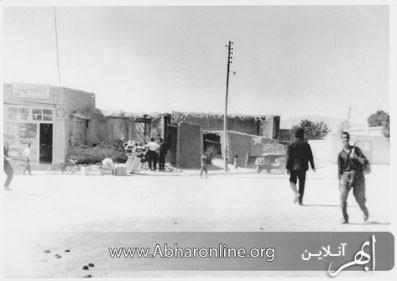 میدان شهرداری به سمت سی متری