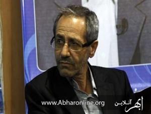 مدیرعامل شرکت گاز زنجان- سید سعید عسگریان