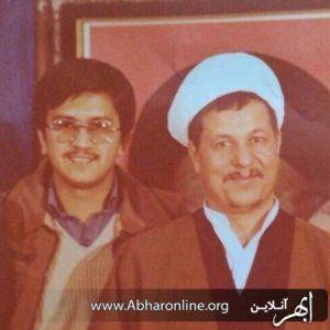 تصاویر کمتر دیده شده عبدالناصر همتی